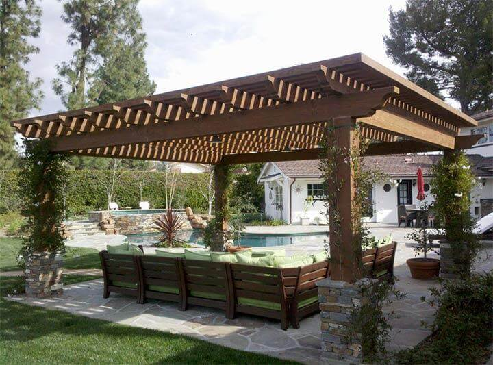 Pergola – What Is It, And How Does It Work In Landscape Design?