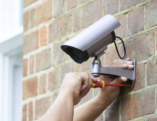 9 Instructions For Selecting An Outdoor Security Camera
