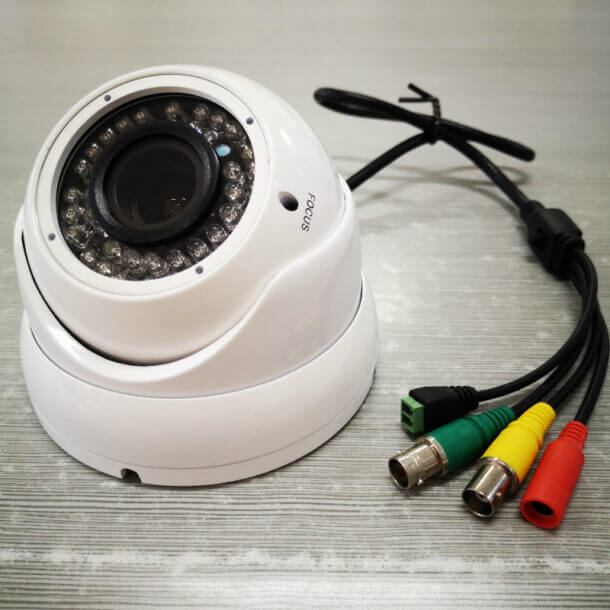 Which Is Better: An Analog Or Digital Video Surveillance Camera (Ip Camera)?