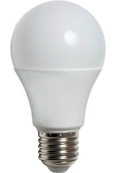Led Lamp Types For The Home, With Different Colour And Temperature