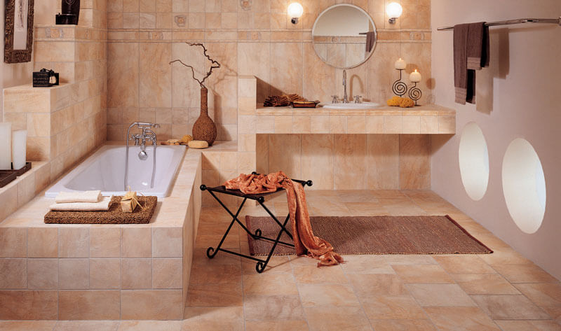 How To Pick The Perfect Bathroom Tile