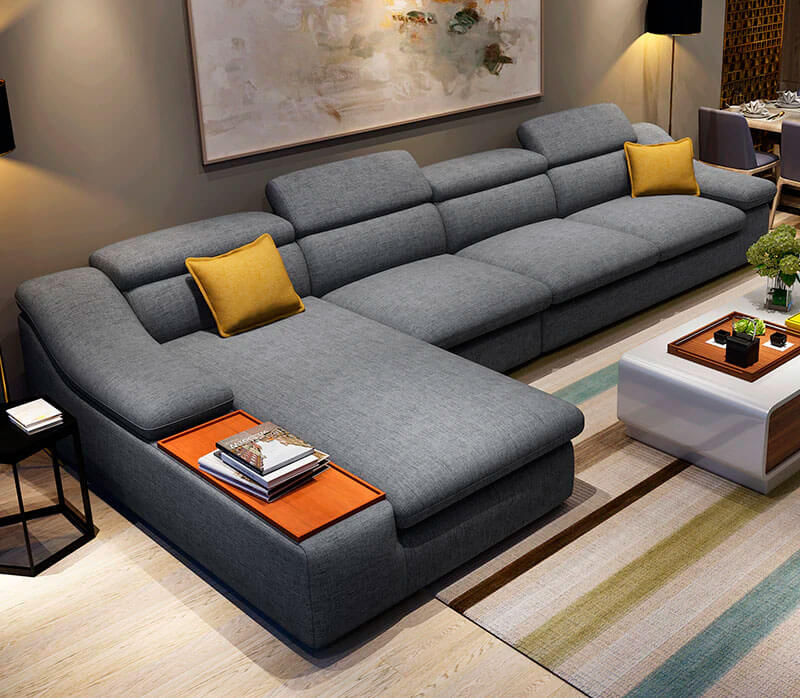 Sofas Of The Highest Quality