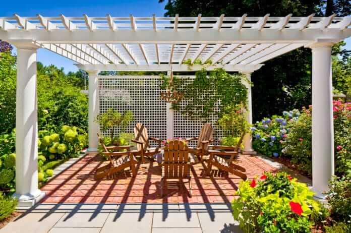 How To Build A Pergola Gazebo In Your Backyard?