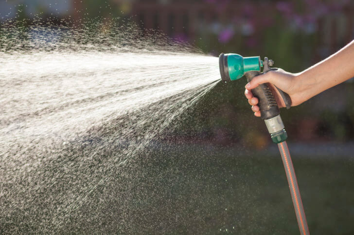 Summer: 5 Different Ways To Water Your Garden-Based On Your Needs